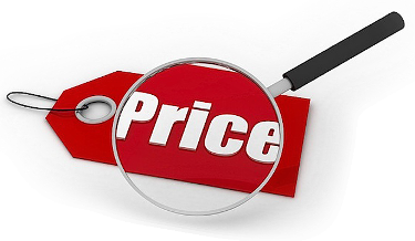TS-Market: price cutting