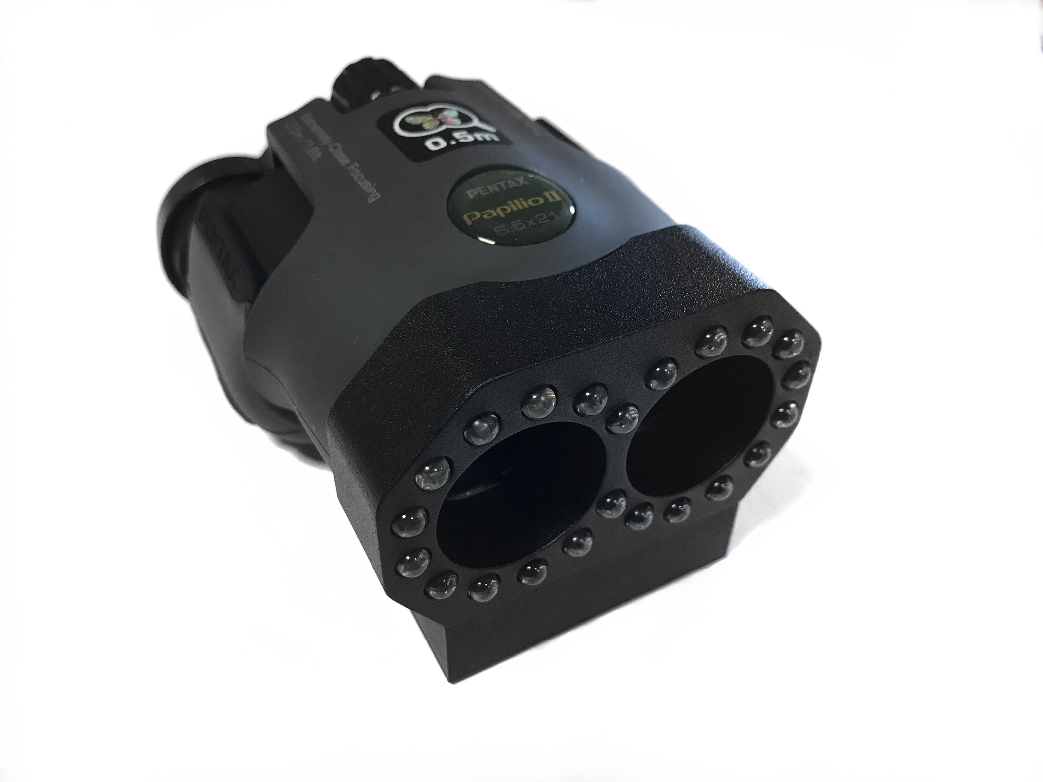 New product: hidden video cameras detector OPTIC-2