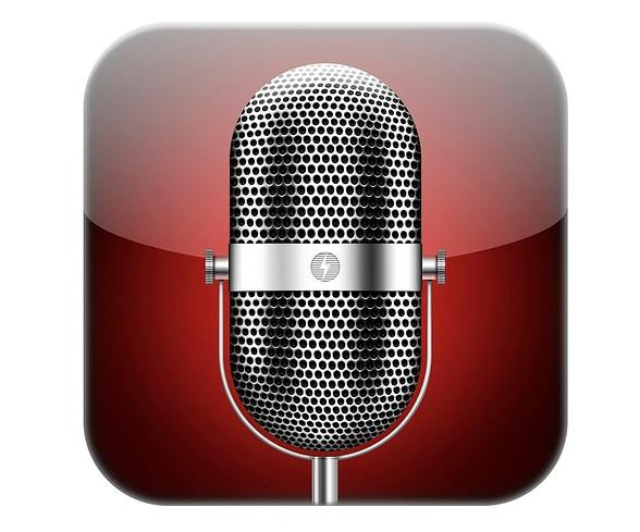 Voice Recorder - what it should be?