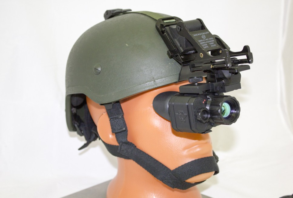 Wearable Thermal Imager KAIR-SM